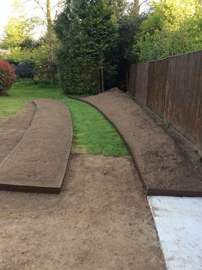 Hay Garden 1