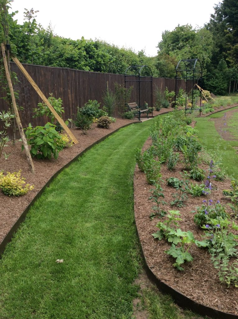 Hay Garden 3