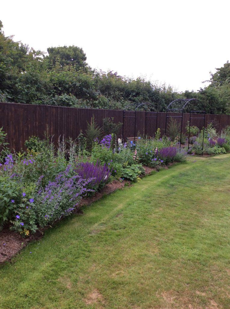 Hay Garden 4