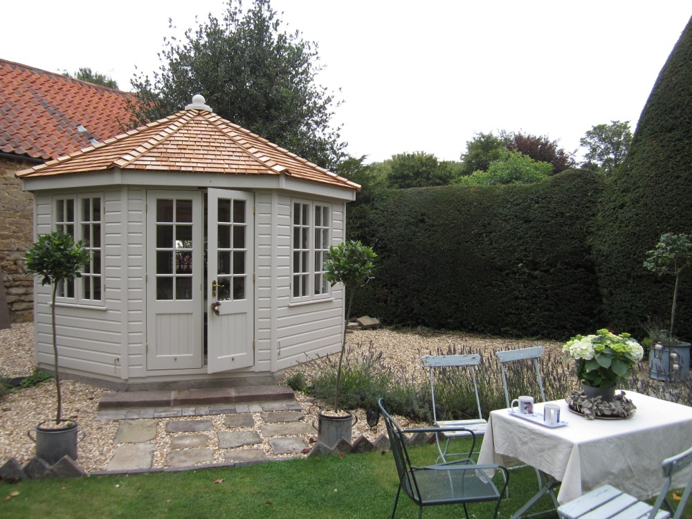 3.6 x 3.6m Wiveton Summerhouse 1000x750 1