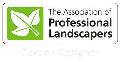 Garden Designer Member of the Association of Professional Landscapers